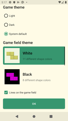 Brick Game 1.2.4 screenshots 5