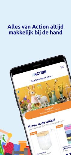 Download Action mod apk 1