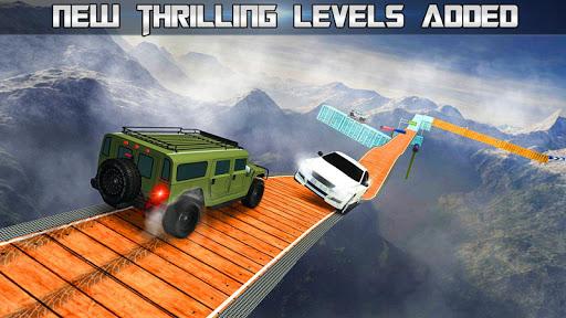 Impossible Tracks Stunt Car Racing Fun: Car Games screenshots 3