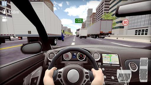 Racing Game Car 1.1 Screenshots 2