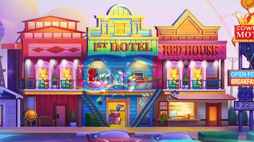 Hotel Craze: Grand Hotel Story screenshots 1