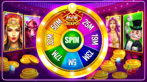Gambino Slots: Free Online Casino Slot Machines  screenshots 9