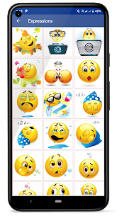 Stickers For Messenger 3
