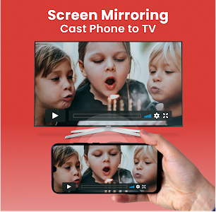 Screen Mirror - Screen Mirroring - Screen sharing 1.8.4.1 (Premium)