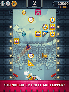 Blasty Bubs: Brick Breaker Screenshot