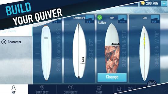 True Surf 1.1.42 Screenshots 5