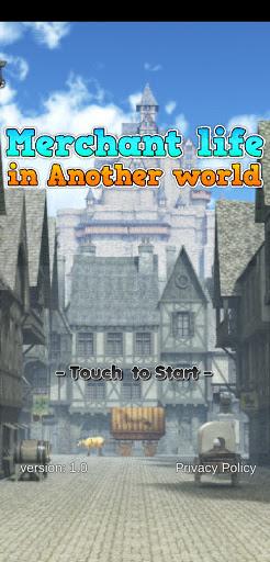 Code Triche Merchant Life  APK MOD (Astuce) screenshots 1