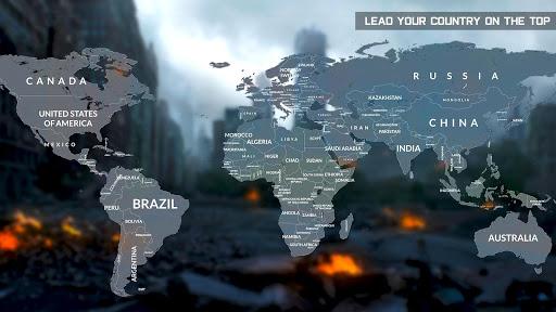 Country War : Battleground Survival Shooting Games 1.7 screenshots 6