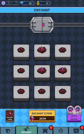 Hero Factory - Idle Factory Manager Tycoon 3.0.23 screenshots 12