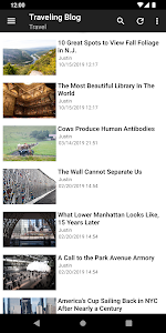 Just Rss - Your Feed Reader 1.2.16