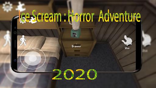 tips for Ice Scream Horror 3 sponge neighbor  screenshots 1