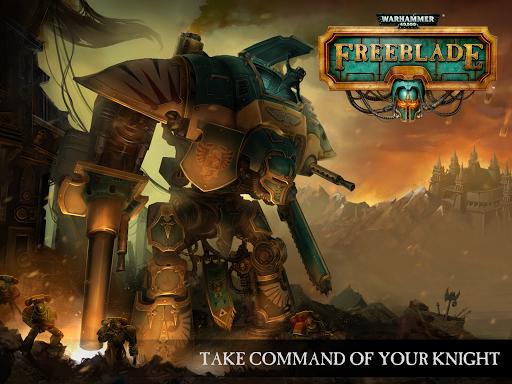 Warhammer 40,000: Freeblade screenshots 22