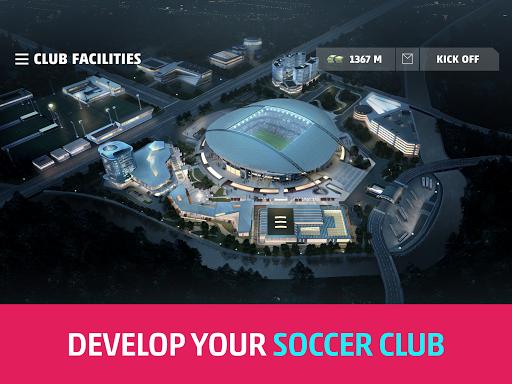 SEASON Pro Football Manager - A u26bdufe0f Club Simulator 4.0.3 screenshots 8