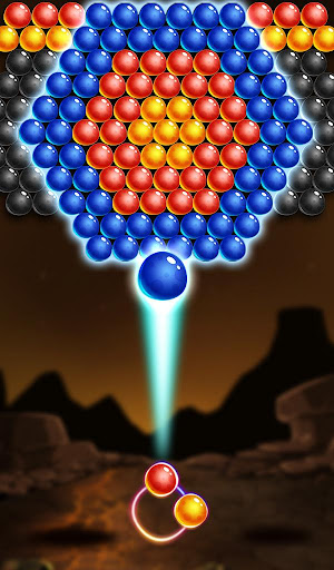 Bubble Shooter 90.0 screenshots 14