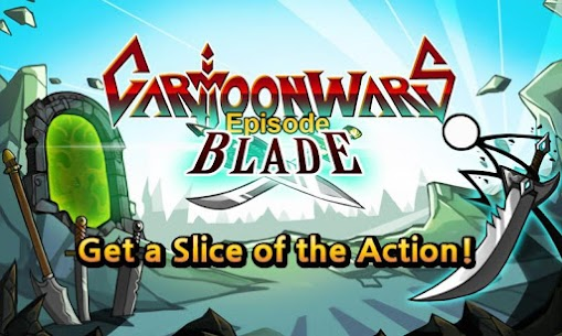 Cartoon Wars: Blade  For Pc Download (Windows 7/8/10 And Mac) 1