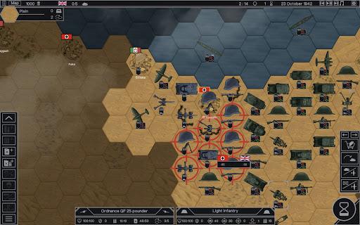 Operation Citadel screenshot 1