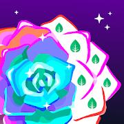 TAP TAP : Color pics & grow plants! Coloring Mania