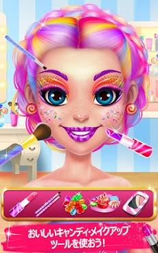 キャンディ・メイクアップ - スイーツサロンのおすすめ画像2
