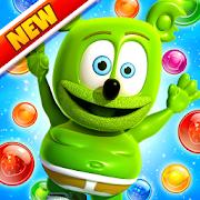 Gummy Bear Bubble Pop - Kids Game