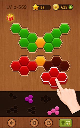 Block Hexa Puzzle apkdebit screenshots 10