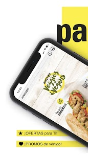 Pans&Company 2.1.1 Android Mod + APK + Data 1