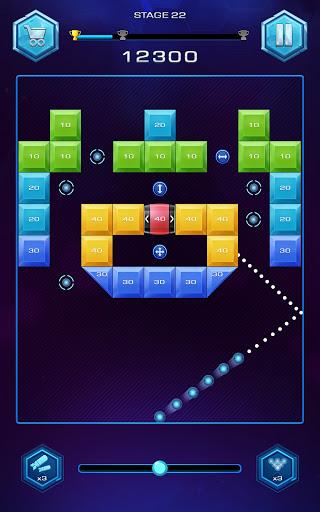 Ball Crusher: Free Brick Breaker - Blocks Puzzle screenshots 6