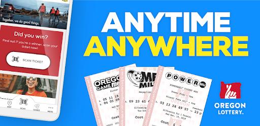 2nd chance oregon lottery