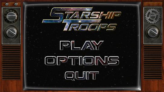 Starship Troops – Star Bug Wars 2 Game Hack & Cheats 2