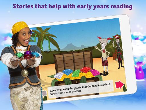 BBC CBeebies Storytime u2013 Bedtime stories for kids 2.12.1 screenshots 9