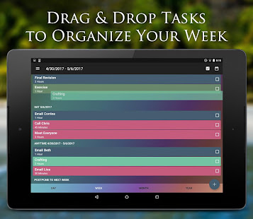 Simply Goals & Tasks To-Do List