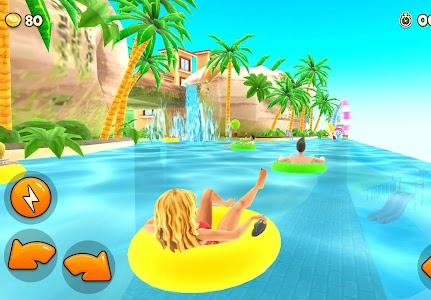Uphill Rush Water Park Racing 4.3.91 (MOD, Unlimited Money)