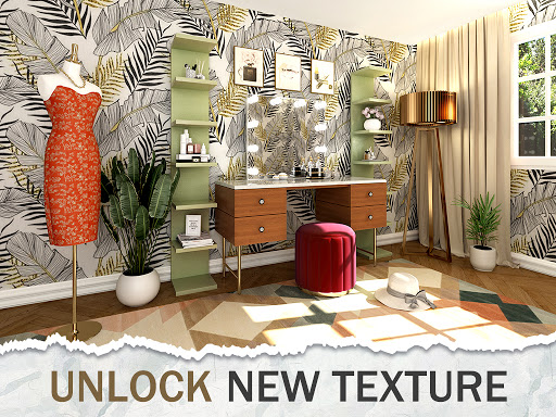 Dream Home: Design & Makeover apkslow screenshots 14