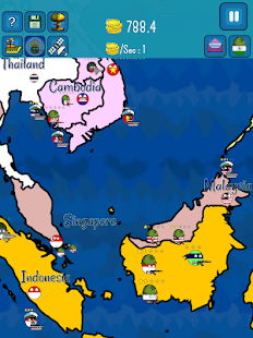 Dictators : No Peace 13.5 Screenshots 9