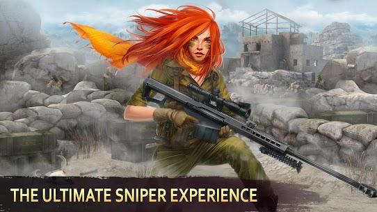 Baixar Sniper Arena Mod Apk Última Versão – {Atualizado Em 2021} 4