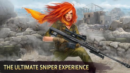 Sniper Arena: PvP Army Shooter  screenshots 4