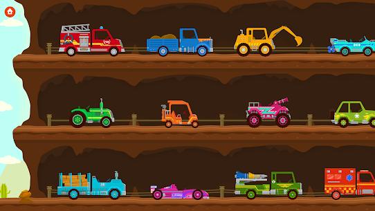 Truck Driver – Truck Simulator  Racing Games Apk Download 1