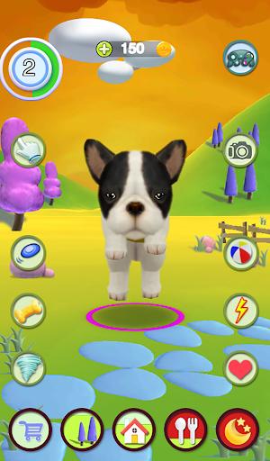 Talking Dog 1.2.7 screenshots 15