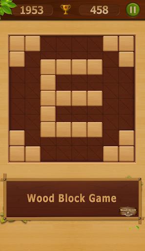 Wood Block Puzzle 2.4.9 screenshots 4