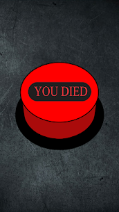 You Died Button  For Pc – Free Download For Windows 7/8/10 And Mac 1