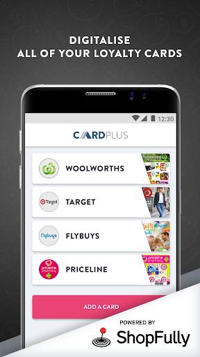 CARDplus - Loyalty Programs  Screenshots 2