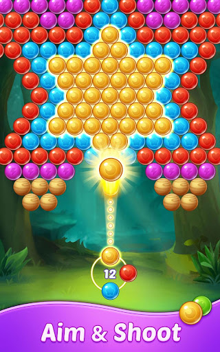 Bubble Shooter Pop - Blast Bubble Star  screenshots 9