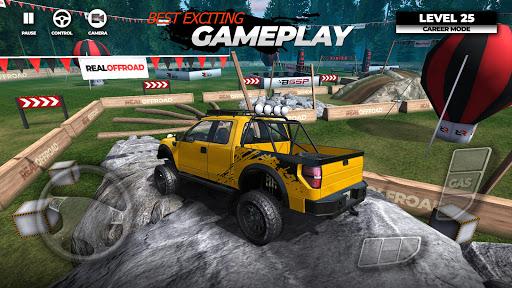 Offroad Fest - 4x4 SUV Simulator Game  screenshots 9