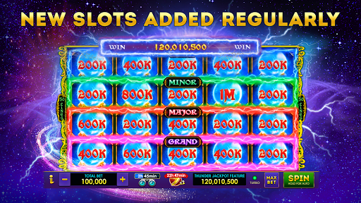 Lucky Time Slots Online - Free Slot Machine Games 2.80.0 screenshots 3