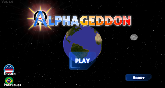Alphageddon: Destroy Them All Hack Online [Android & iOS] 5
