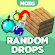 Random Drops Mod