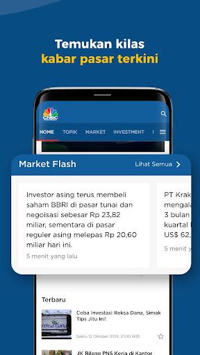 CNBC Indonesia  Screenshots 3