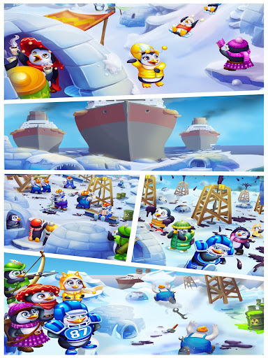 Penguin Pals: Arctic Rescue 1.0.82 screenshots 15