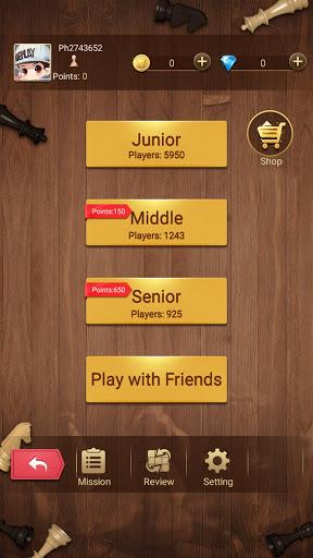 Chess Kingdom: Free Online for Beginners/Masters apktram screenshots 4