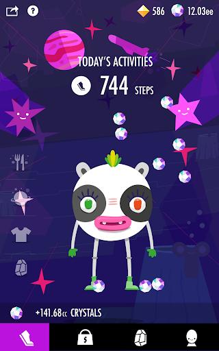 Wokamon -  Walking Games, Fitness Game, GPS Games screenshots 9
