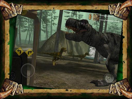 Dinosaur Safari 20.10.1 screenshots 9